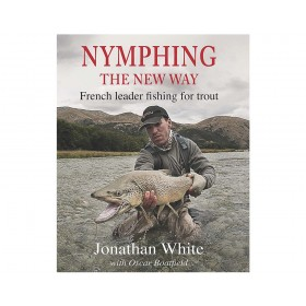Nymphing - the new way - Jonathan White