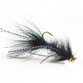 Off Bead Bugger, black