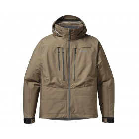 Patagonia River Salt Jacket ash tan