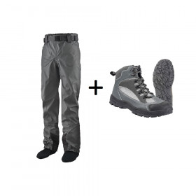 Patagonia Sommer-Watset Swiftcurrent (River Grip Superlight)