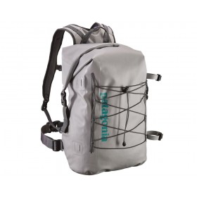 Patagonia Stormfront Roll Top Pack, drifter grey