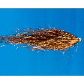 Pike Streamer Multicolor, copper