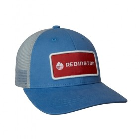 Redington Guide Meshback Hat Sky Blue