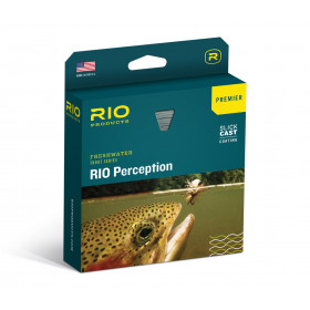 RIO Perception Premier Fliegenschnur