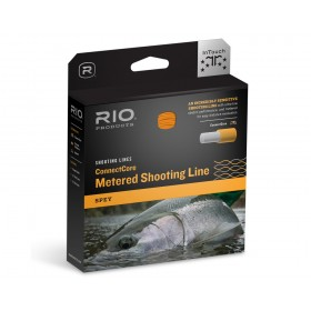 RIO ConnectCore Metered Shooting Line floating