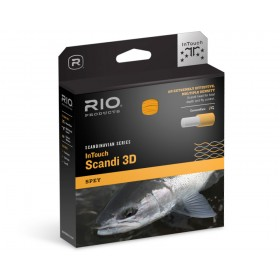 RIO inTouch Scandi 3D Shooting Head Schusskopf