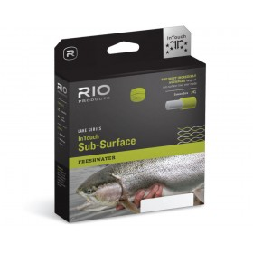 RIO InTouch Sub-Surface Lake MidgeTip