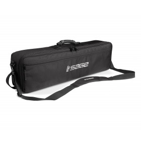 SAGE BALLISTIC ROD & REEL BRIEF