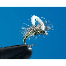 Silverman's Midge Emerger