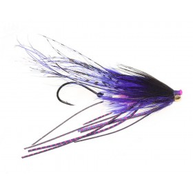 Stu's Prawn Truder, purple