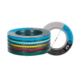 TMC Fluorocarbon Stealth Tippet