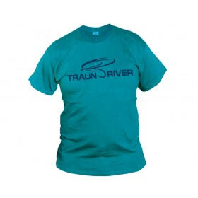 "TRAUN RIVER T-Shirt ""Junior"""