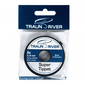 TRAUN RIVER Super Tippet