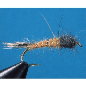 Whitlock`s Squirrel Nymph