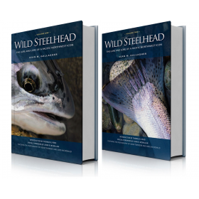 Wild Steelhead (Vol. 1 + 2) - Sean M. Gallagher