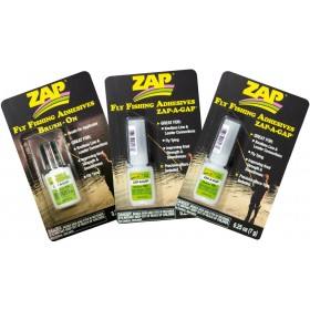 Zap-A-Gap Super-Pack