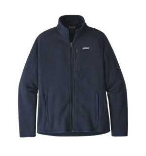 Patagonia Better Sweater Fleece Jacket, new navy