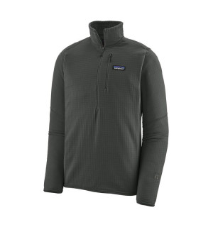 Patagonia R1 Fleece Pullover, forge grey
