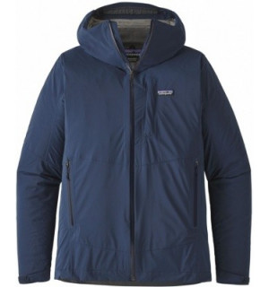 Patagonia M's Stretch Rainshadow Jacket, classic navy