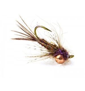 Drop Nymphe Pheasant Tail