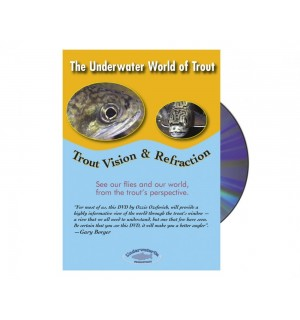 DVD The Underwater World of Trout (Volume 3)