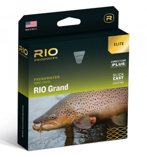 Elite RIO Grand, Box