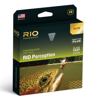Elite RIO Perception, Box