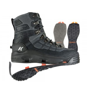 Korkers WRAPTR TECH Watschuh