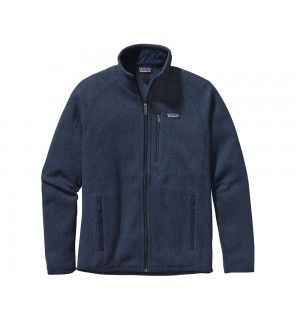 Patagonia Better Sweater Fleece Jacket, classic navy