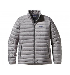 Patagonia Down Sweater, feather grey