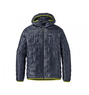 Patagonia Micro Puff Hoody, dolomite blue