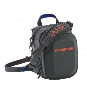 Patagonia Stealth Chest Pack 3L, forge grey