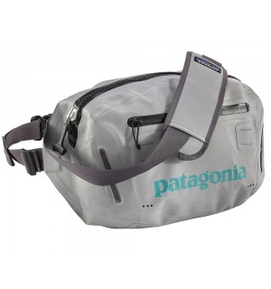 Patagonia Stormfront Hip Pack 10L, drifter grey