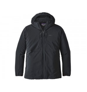 Patagonia Tough Puff Hoody, black #XL