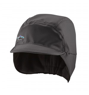 Patagonia Water-Resistant Shelled Synchilla Cap
