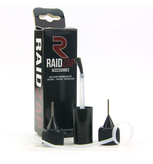 RaidZap Brush & Needles