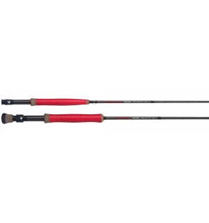 Redington Vapen Red Fliegenrute