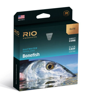 RIO Elite Bonefish Fly Line Box