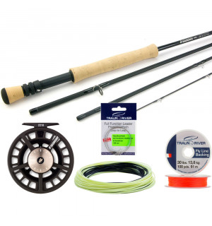 SAGE Pike Fliegenrute / Fly Rod