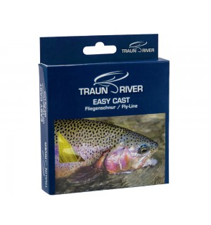 TRAUN RIVER Easy Cast Schnur