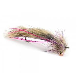Trout Intruder, natural
