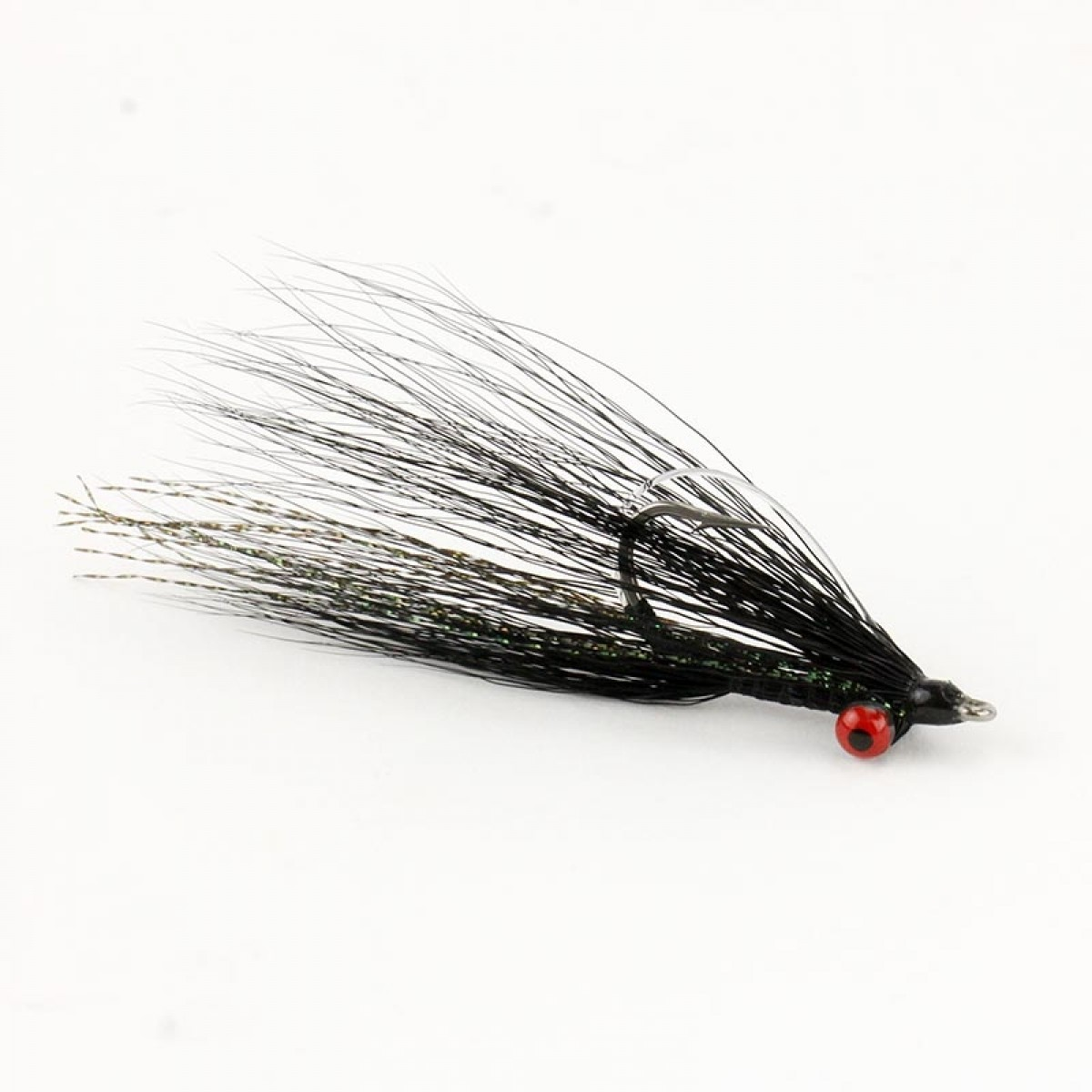 wet Fly fishing fly Clouser minnow