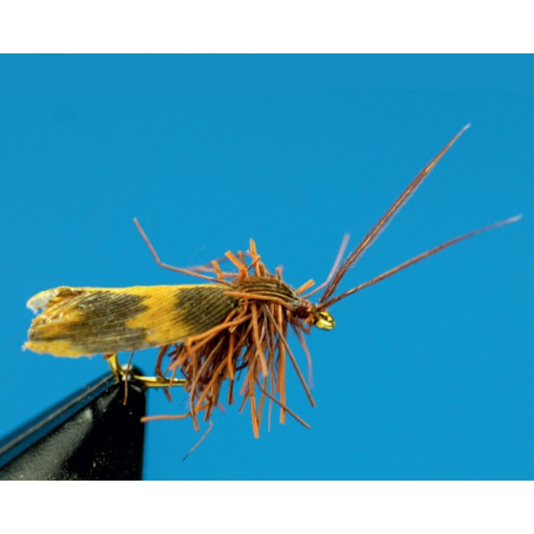 Hair Caddis (6 pcs)