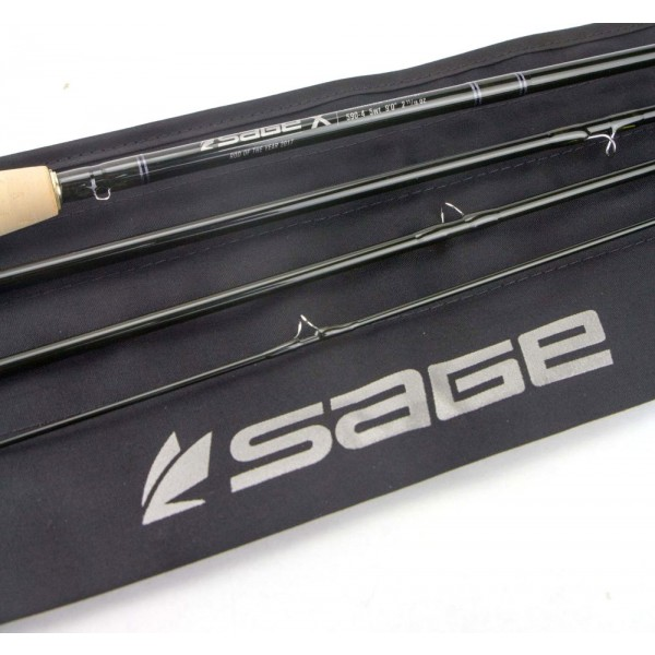 SAGE X 590-4 Rod of the Year 2017