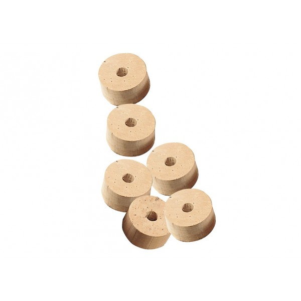 Cork Rings in Supreme Quality