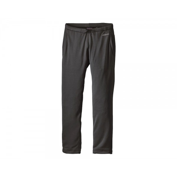 Patagonia R1 Fleece Pants, forge grey