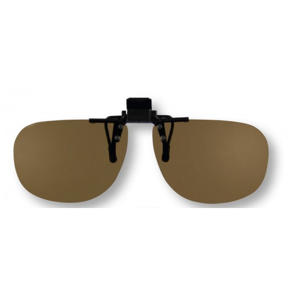 Polarized Clip-On Komfort