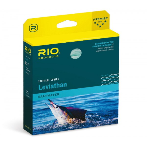 RIO Leviathan Big Game Fly Line