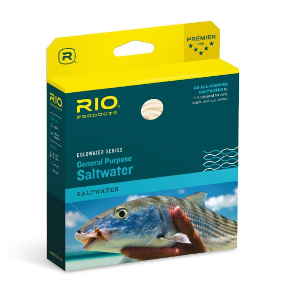 RIO Saltwater Fly Line