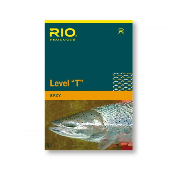 "RIO Level ""T"" Tungsten Shooting Heads"